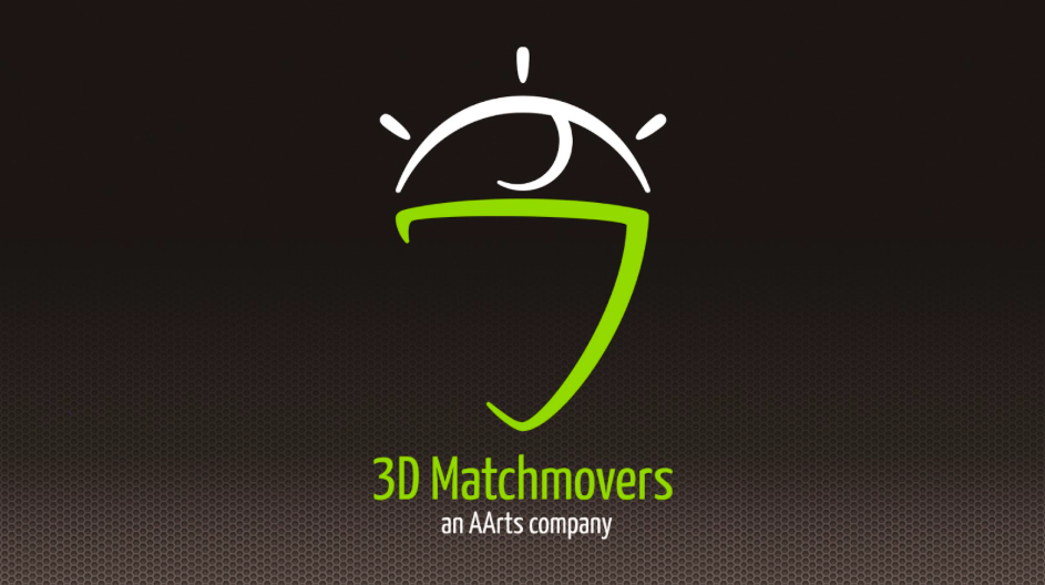 3D Match Movers AARTS